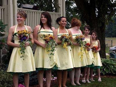 Hoe om bloemen voor de bruidsmeisjes 39 haar kiezen e2y - Hoe zij haar werkplan kiezen ...