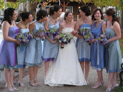 Hoe maak je een bruidsmeisje jurk hergebruiken e2y - Hoe een kamer van een kind te versieren ...