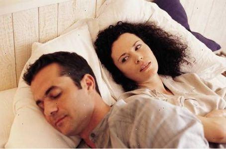 Hoe Om Te Gaan Met Een Ongelukkig Huwelijk E2y